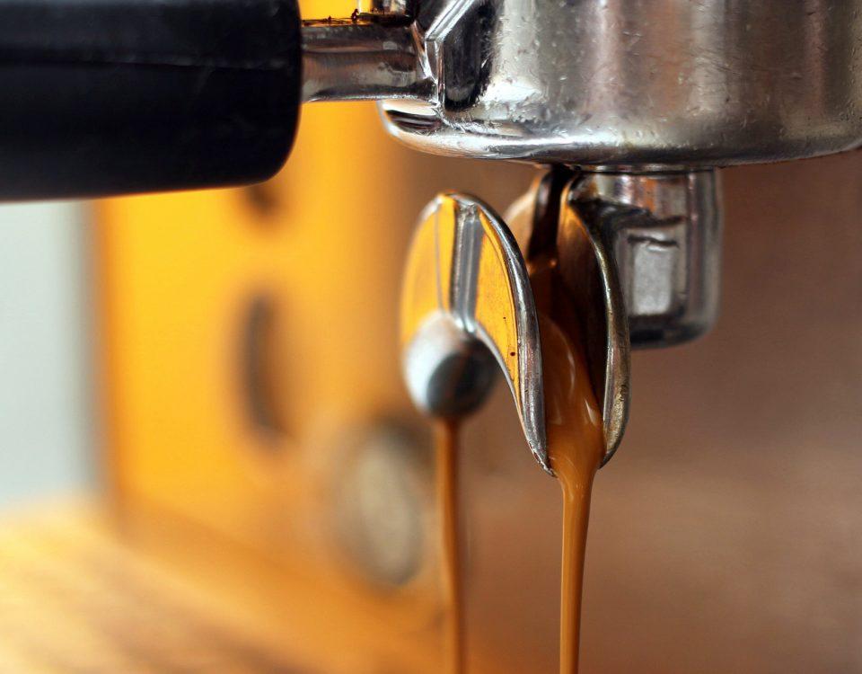 come fare un buon caffè espresso