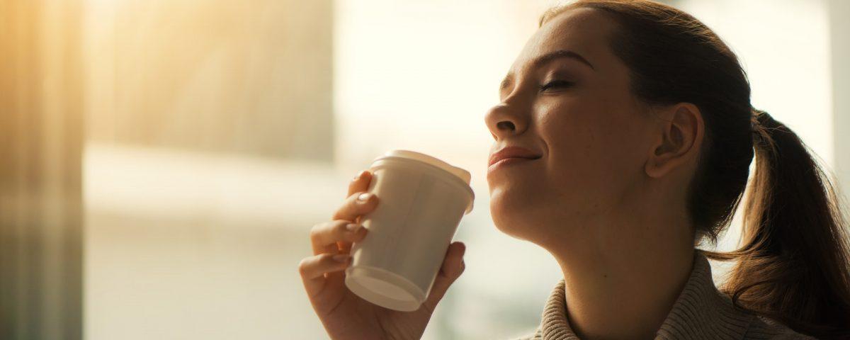 salute e caffè